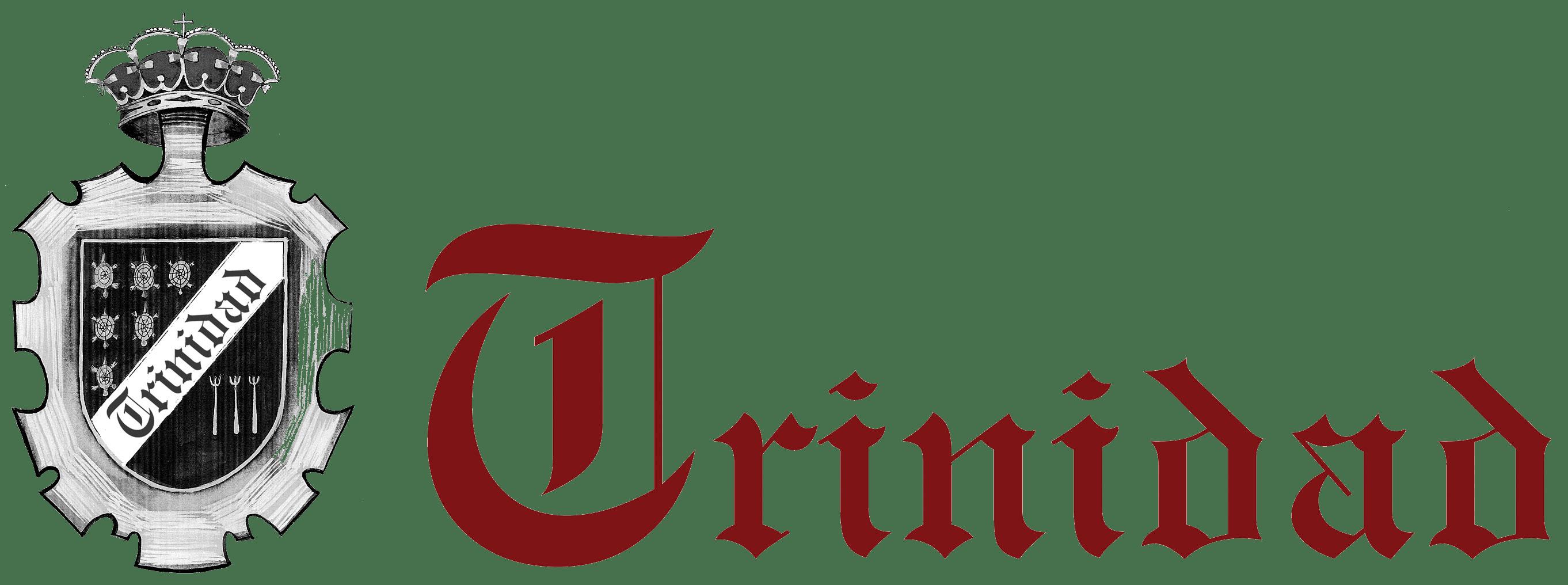 Logo Trinidad Finca celebraciones de bodas, banquetes y eventos para empresas